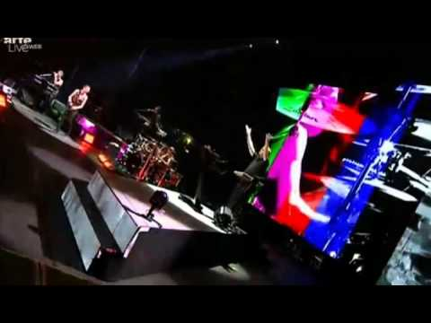 Depeche Mode – Just can't get enough (live in Bilbao, 11th July 2013)
