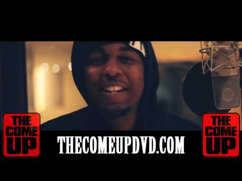 Kendrick Lamar The Come Up DVD - Vol.25 (Trailer) [User Submitted]