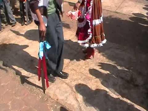 Pastorela De Santo Tomas 2012 (Parte 8)