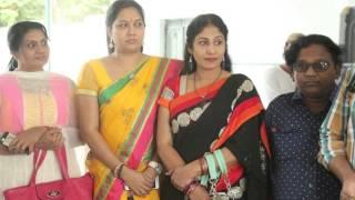 Prapancha Rangasthala Dinotsavam Telugu Aunties