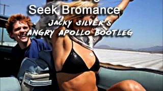 Apollo Creed vs Tim Berg - Seek No Bromance Tomorrow (Jacky Silver
