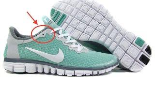 Para que sirve el agujero de arriba - Atar Zapatillas - Nudo Para Tennis