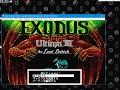 【りなくす】Ultima I: The First Age of Darkness  - #1 [PC98][Gameplay]