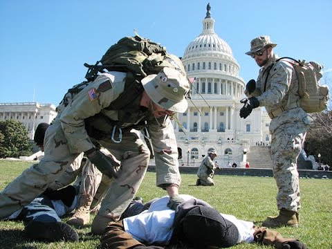 The enduring impact of Iraq Veterans Against the War
