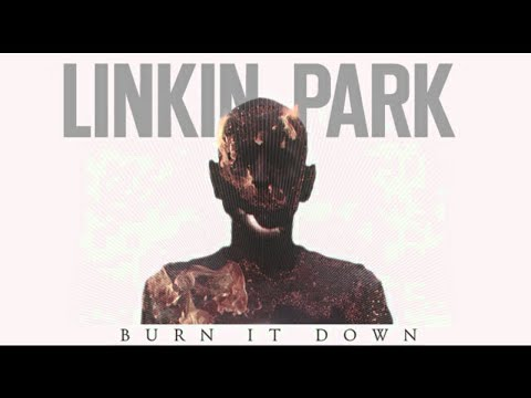 Linkin Park - Burn It Down (Instrumental)