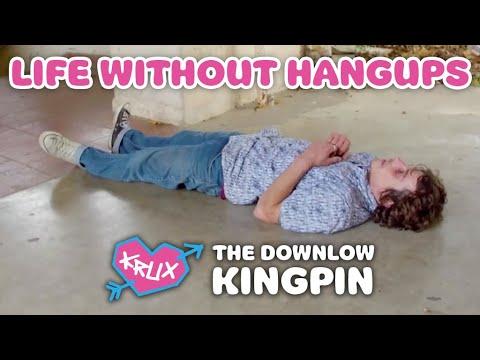 KRUX Life Without Hangups : Nick Merlino