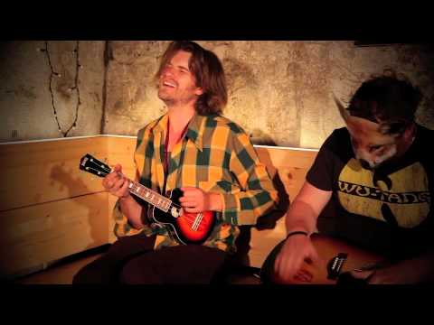 Guillemots - Unplugged in Winterthur 2011