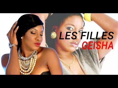 LES FILLES GEISHA 2, Film africain, Film nigérian en français