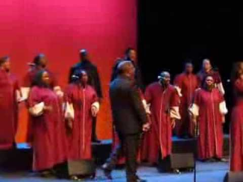 Georgia Mass Choir GOSPEL en Madrid