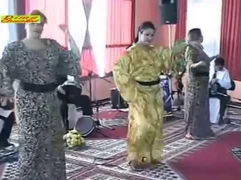 رقص شعبي مغربي خطير thumbnail