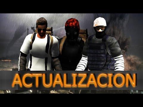 Nueva actualizacion 12 de Septiembre | FoxStriker Operation7 Latino