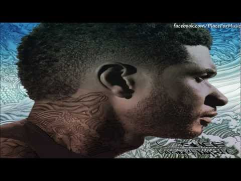 Usher - Twisted ft. Pharrell