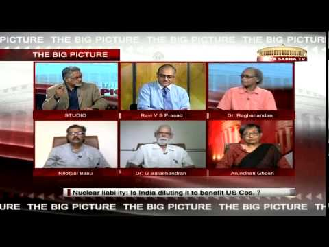 The Big Picture - Nuclear liability: Is India diluting it to benefit US companies?