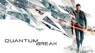 Quantum Break - Game Movie