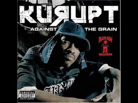 Kurupt - Tha Past