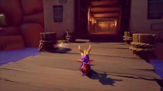 IDGAF, WE DOIN THIS - Spyro Remastered