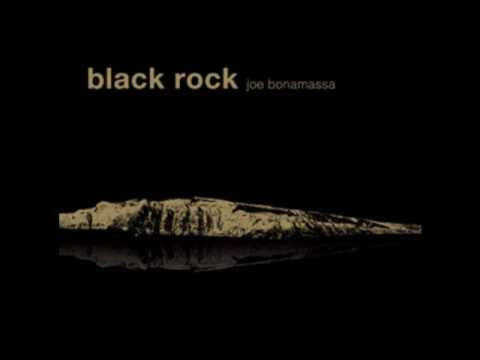 Joe Bonamassa - Black Rock - Night Life