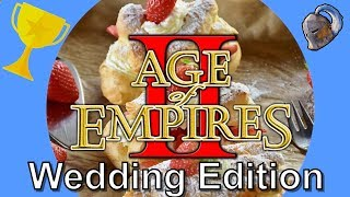 Age of Empires II: Wedding Edition (Tribute to the Aoe2 Community)
