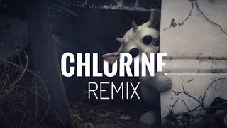 Twenty one pilots - CHLORINE (remix)