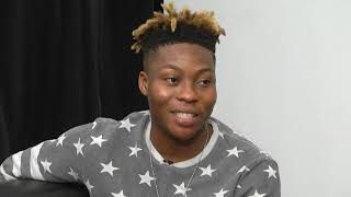 You Wont Believe How Reekado Banks Got Signed To Mavin Records