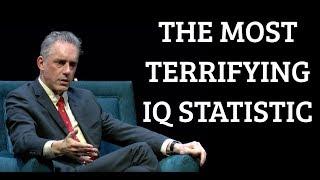Jordan Peterson   The Most Terrifying IQ Statistic