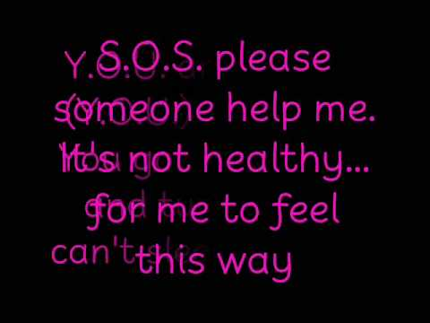 Rihanna - SOS - Lyrics