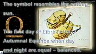 The English Astrology and Personality – Libra