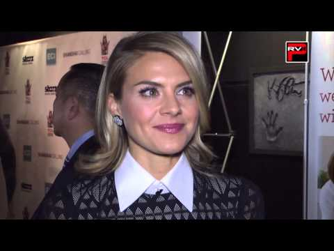 Shanghai Calling star Eliza Coupe interview