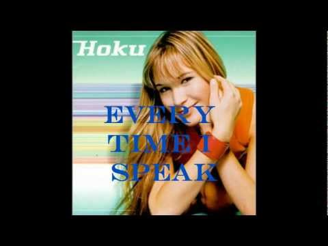 Hoku - Every Time