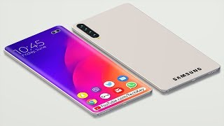 Samsung M50 - 5G, 7.0 Inch Display, 40MP Selfie Camera, Price & Release Date ! (Concept)