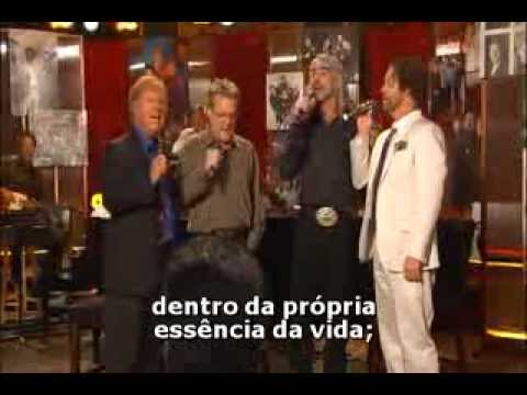Let Freedom Ring (gvb: Gaither Vocal Band) - Legendado (pt br) video