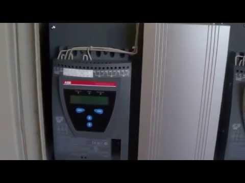ABB PSTB370 600 70 описание и принцип работы плавного пуска