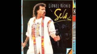 Watch Lionel Richie Se La video