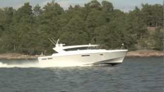 Delta 54 from Motor Boat & Yachting