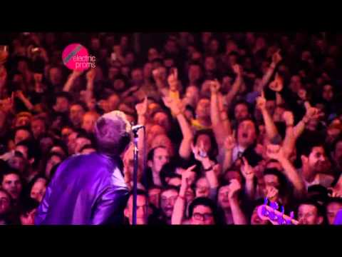 Oasis - Lyla (Live Electric Proms 2008) HD
