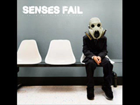 Senses Fail - Yellow Angels