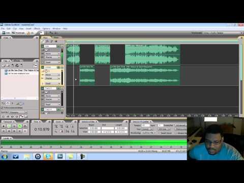Mastering Vs Unmastered 2012
