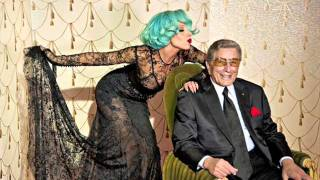 Tony Bennett Lady Gaga The Lady Is A Tramp