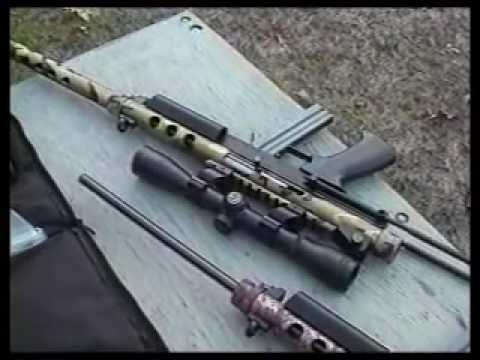 FeatherUSA Rav 22LR Take-Down Rifle 1 H 264   Webcasting