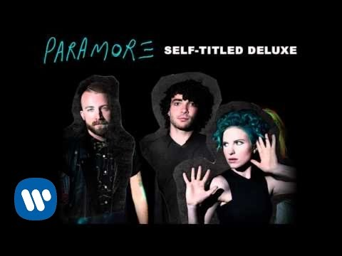 Paramore: Tell Me It's Okay (self-titled Demo) (audio) video