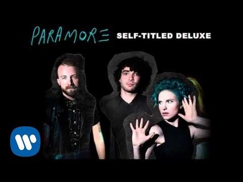 Paramore - Tell Me Its Okay