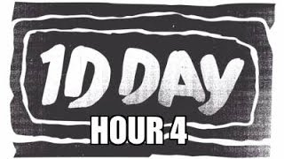 One Direction Video - One Direction - 1DDAY HOUR 4