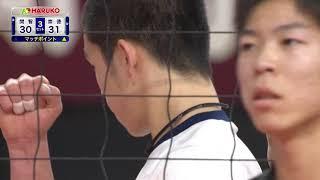 きょうの名勝負・1月6日(日) 男子2回戦 崇徳(広島)vs開智(和歌山)