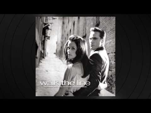Johnny Cash - Folsom Prison Blues Soundtrack: Ring of Fire: The Musical Soundtrack