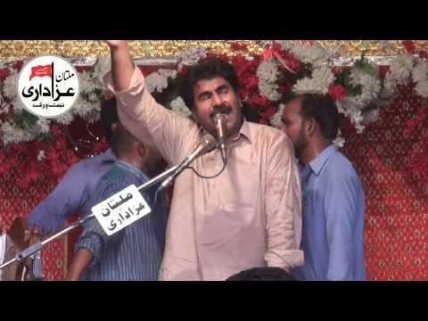 Zakir Asghar Hussain M A I 19  Zilhaj 2018 I ImamBargah Jamal Shah Shia Miani Multan