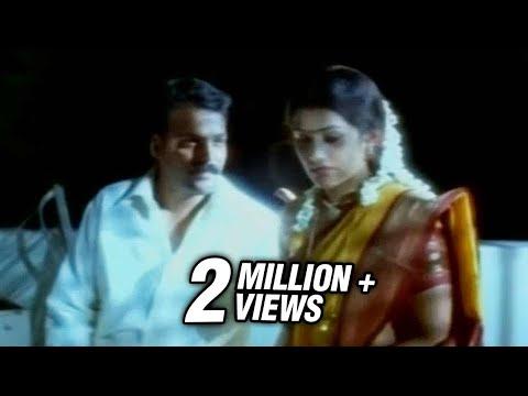 Yaaro Yaaro - Kutty Radhika, Yugendran - Ulla Kadathal - Tamil Romantic Song video