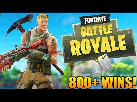 Fortnite: Battle Royale Download Game PC + MULTIPLAYER