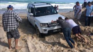 4WD Beachport-Robe Teaser