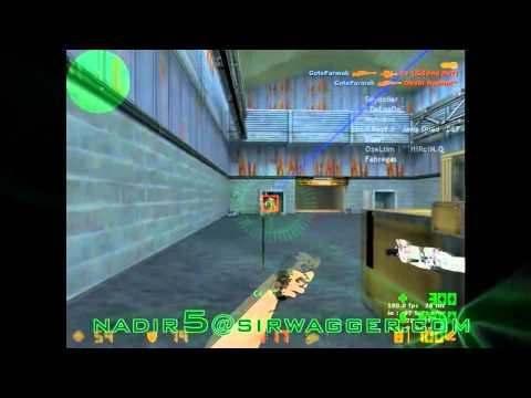Cs 1.6 Sxe 12.3 Aim Speedhack Wallhack + Extras [sirswagger] video