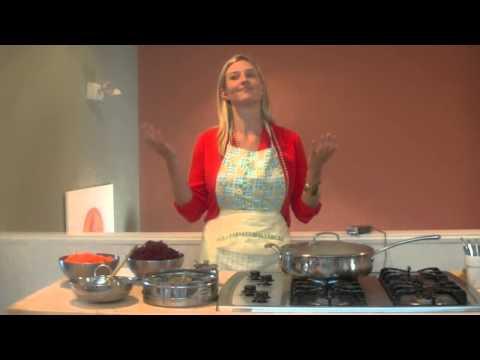 Learn an Amazing Ayurvedic Fall Recipe